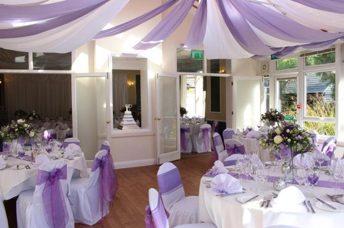 Weddings In The New Forest Cottage Lodge
