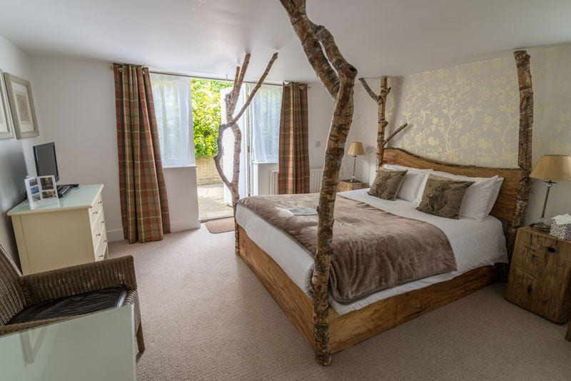 Wilverley Room